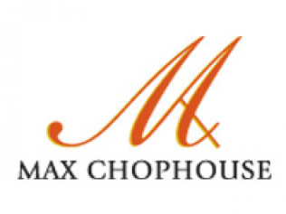 logo for Max Chophouse